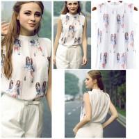 T37570 Terusan Fashion