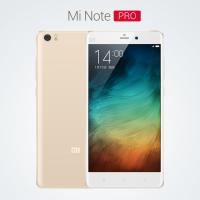 Jual Xiaomi Mi Note Pro 4G 64 GB Harga Grosir