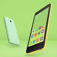Jual Xiaomi Redmi 2 4G LTE Single Sim