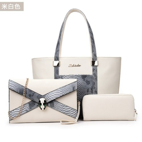 B0035 MATERIAL PU SIZE L29XH23X13CM WEIGHT 1000GR COLOR BEIGE