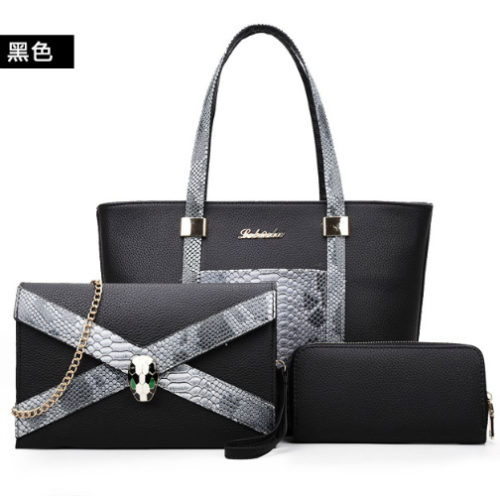 B0035 MATERIAL PU SIZE L29XH23X13CM WEIGHT 1000GR COLOR BLACK