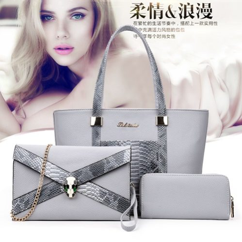 B0035 MATERIAL PU SIZE L29XH23X13CM WEIGHT 1000GR COLOR GRAY