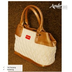 B0270 MATERIAL PU SIZE L38XH27XW15CM WEIGHT 1200GR COLOR BEIGE