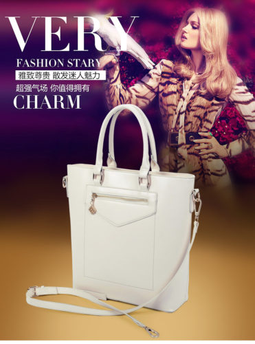 B0690 - Harga sebelum Diskon IDR.201.000 MATERIAL PU SIZE L30 36XH33XW10CM WEIGHT 900GR COLOR WHITE