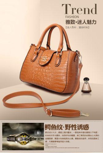 B1015 IDR.205.000 MATERIAL PU SIZE L32XH20XW12CM WEIGHT 800GR COLOR LIGHTBROWN