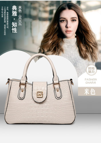 B1015 IDR.205.000 MATERIAL PU SIZE L32XH20XW12CM WEIGHT 800GR COLOR WHITE