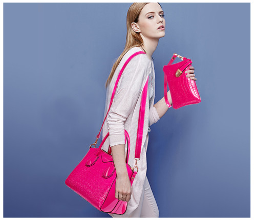 B1589 (2in1) IDR.225.000 MATERIAL PU SIZE L32XH25XW15CM WEIGHT 900GR COLOR ROSE