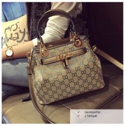 B2408 MATERIAL CANVAS SIZE L26XH20XW12CM WEIGHT 700GR COLOR BLUE