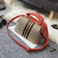 B2589 MATERIAL PU SIZE L24XH15XW13CM WEIGHT 750GR COLOR RED
