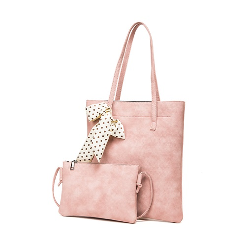 B27604 2in1 MATERIAL PU SIZE L32XH36XW2CM WEIGHT 750GR COLOR PINK