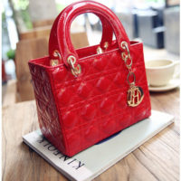 B28615 MATERIAL PU SIZE L24XH21XW11CM WEIGHT 650GR COLOR RED