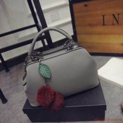 B29198 MATERIAL PU SIZE L32XH23XW19CM WEIGHT 850GR COLOR GRAY