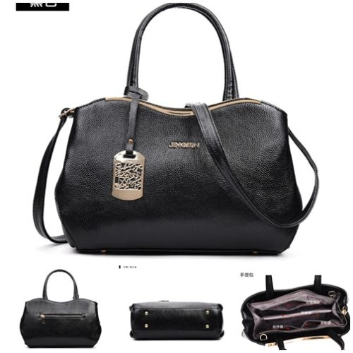 B2920 MATERIAL PU SIZE L35XH18XW12CM WEIGHT 800GR COLOR BLACK