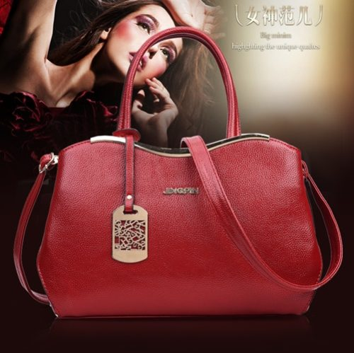 B2920 MATERIAL PU SIZE L35XH18XW12CM WEIGHT 800GR COLOR RED