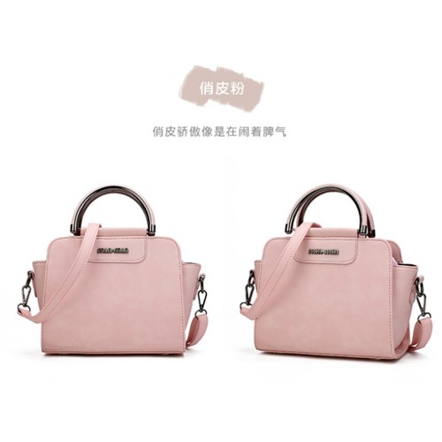 B29238 MATERIAL PU SIZE L22XH19XW8CM WEIGHT 700GR COLOR PINK