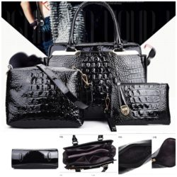 B2936205.000 MATERIAL PU SIZE L30XH23XW10CM WEIGHT 1000GR COLOR BLACK