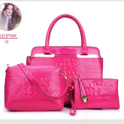 B2936205.000 MATERIAL PU SIZE L30XH23XW10CM WEIGHT 1000GR COLOR ROSE