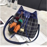 B29851 MATERIAL CLOTH SIZE L25XH24XW12CM WEIGHT 600GR COLOR BLUE