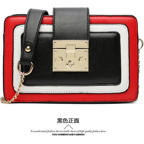 Jual B3171 Black Clutch Bag Modis