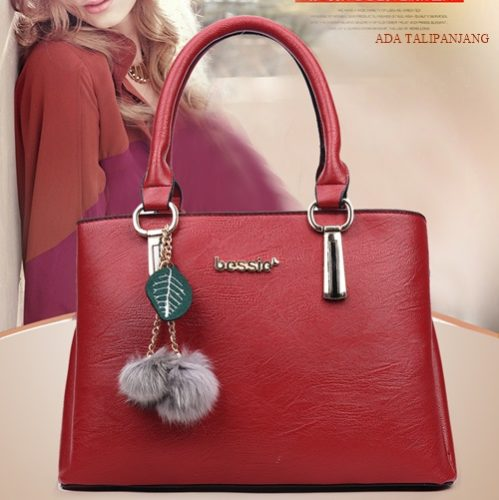B3306 MATERIAL PU SIZE l30XH21XW13CM WEIGHT 900GR COLOR RED