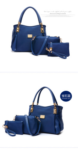 B3316 MATERIAL NYLON SIZE L30XH23XW9CM WEIGHT 1000GR COLOR BLUE