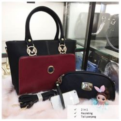 B425 MATERIAL PU SIZE L39XH26X11CM WEIGHT 1000GR  COLOR RED