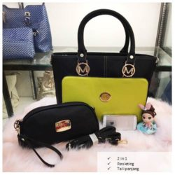 B425 MATERIAL PU SIZE L39XH26X11CM WEIGHT 1000GR  COLOR YELLOW