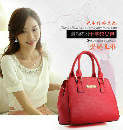 B459 - Harga sebelum Diskon IDR.198.000 MATERIAL PU SIZE L25XH21XW13CM WEIGHT 800GR COLOR RED