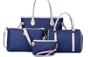 B555 MATERIAL PU SIZE L33XH28XW8CM WEIGHT 1200GR COLOR BLUE