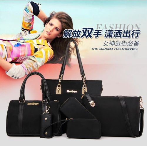 B580 MATERIAL NYLON SIZE L29XH27XW12CM WEIGHT 1200GR COLOR BLACK