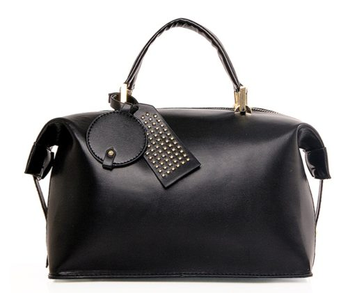 B692 IDR.202.000 MATERIAL PU SIZE L28XH17XW16CM WEIGHT 750GR COLOR BLACK