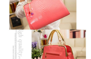 B702-IDR.158.000-MATERIAL-PU-SIZE-L30XH25XW10CM-WEIGHT-800GR-COLOR-PINK