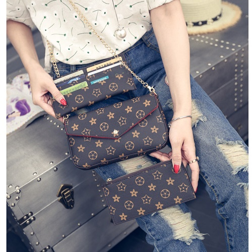 B761 (3in1)  MATERIAL PU SIZE L22ZH13XW3CM WEIGHT 550GR COLOR ASPHOTO