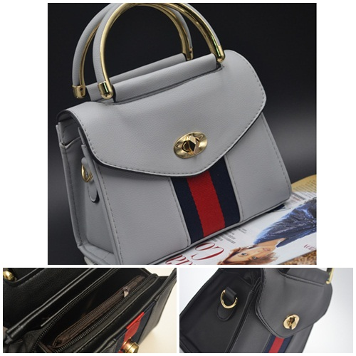 B8511 MATERIAL PU SIZE L19XH15XW9CM WEIGHT 600GR COLOR GRAY