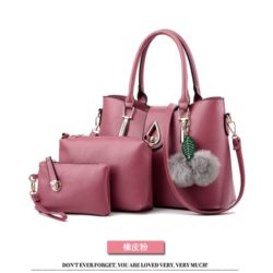 B863 MATERIAL PU SIZE L33XH25XW14CM WEIGHT 1000GR COLOR PURPLE