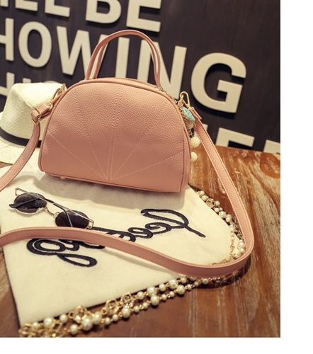 B8819 IDR.177.000 MATERIAL PU SIZE L24 18XH18XW12CM WEIGHT 800GR COLOR PINK