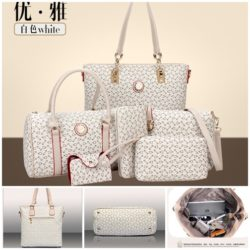B882 (6in1) MATERIAL PU SIZE L30XH30XW13CM WEIGHT 1200GR COLOR BEIGE