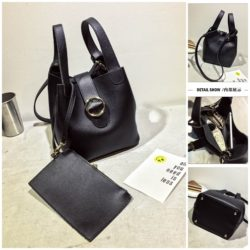 B8825165.000 MATERIAL PU SIZE L19xH20XW16CM WEIGHT 650GR COLOR BLACK