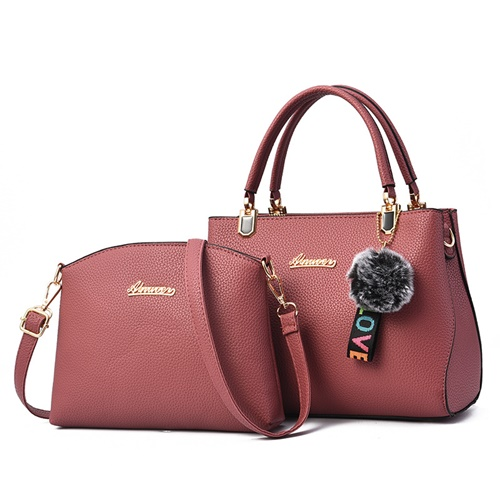 Tas Import Fashion Wanita Murah W9352 Black Red Pink Grey Darkpink ... f69cb60a02