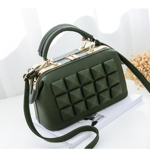 Jual B8866 Green Tas Fashion Import Modis
