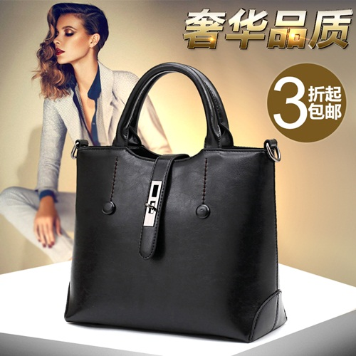 B8946 IDR.192.000 MATERIAL PU SIZE L30XH24XW13CM WEIGHT 800GR COLOR BLACK