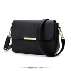 B8987 MATERIAL PU SIZE L24XH17XW7CM WEIGHT 650GR COLOR BLACK