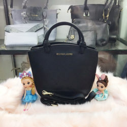 B902 MATERIAL PU SIZE L28XH23XW14CM  WEIGHT 700GR COLOR BLACK