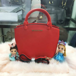 B902 MATERIAL PU SIZE L28XH23XW14CM  WEIGHT 700GR COLOR RED