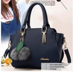 B913 MATERIAL PU SIZE L24XH21XW12CM WEIGHT 900GR COLOR BLUE
