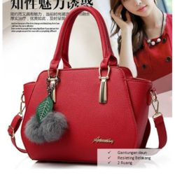 B913 MATERIAL PU SIZE L24XH21XW12CM WEIGHT 900GR COLOR RED