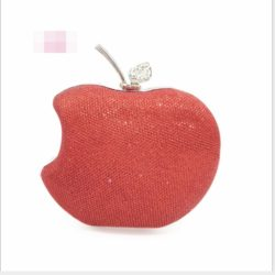 BP1648-red Tas Pesta Apple Elegan Wanita 0ceafec2d0