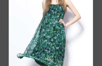 D47508 IDR.173.000 MATERIAL SILK-LENGTH118,119CM-BUST98CM,100CM WEIGHT 350GR COLOR GREEN