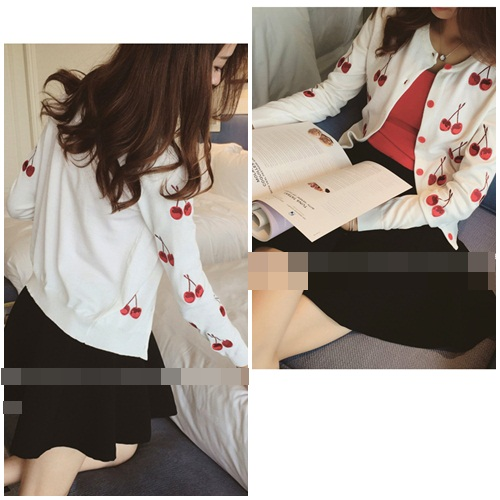J125 IDR.108.000 MATERIAL KNITTED-COTTON-LENGTH51CM