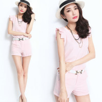 LS36681 Jual Baju Fashion Set